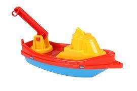Игрушка «Кораблик ТехноК»