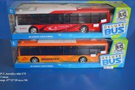 Р.У. Автобус, 2 цвета