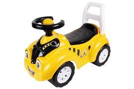 Іграшка Автомобіль для прогулянок ТехноК (Жовта)