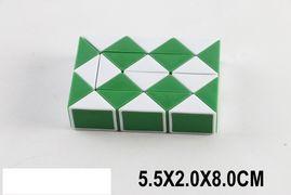 Логика-змейка, в пакете 5,5*2*8 см