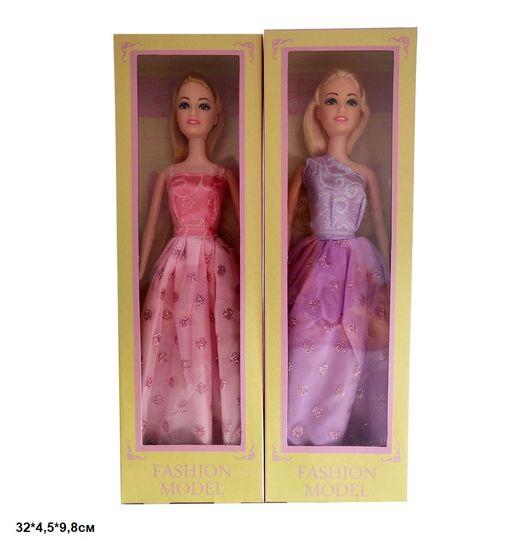 Лялька, 29 см, в коробці 32*4,5*9,8