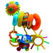 Активна іграшка с гризуном і дзеркалом ЩАСЛИВА СІМЕЙКА