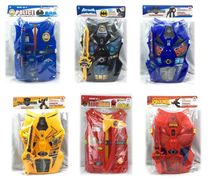 Игровой набор, 6 видов, в пакете