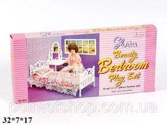 Мебель Gloria спальня, в коробке 32*7*17