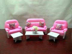 Мебель Gloria гостинная, в коробке 23,5*23,5