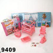 Мебель Gloria для детской, в коробке 31*18*5 см