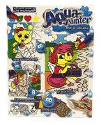 Набір креативної творчості AQUA PAINTER рос.