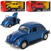 Машина АвтоСвіт, металл, инерционная 12 см, открываются двери, резиновые колеса, 3 цвета, в коробке