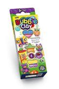 Набір креативної творчості BUBBLE CLAY, рос.