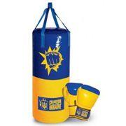 Боксерський набір Україна великий