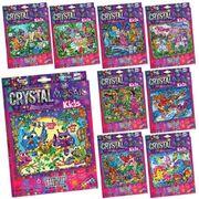 Набір креативної творчості CRYSTAL MOSAIC KIDS