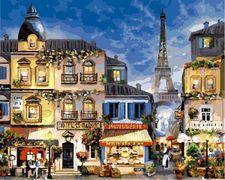 Блистательный Париж