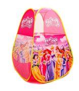 Палатка Принцессы, F, 70*90 см, в сумке d=31 см