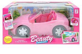 Машина для куклы, в коробке 39,5*20*20 см