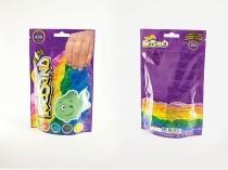 Набір креативної творчості Кінетичний пісокKidSand пакет 600 г