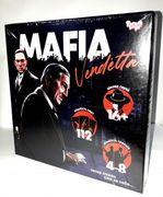 Развлекательная игра MAFIA Vendetta укр