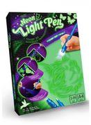 Набір креативної творчості NEON LIGHT PEN рос.