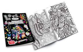 Набір креативної творчості Розмальовка Антистрес