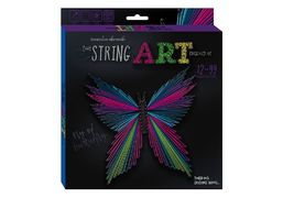 Креативна творчість The STRING ART, рос.