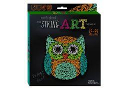 Креативна творчість The STRING ART, укр.