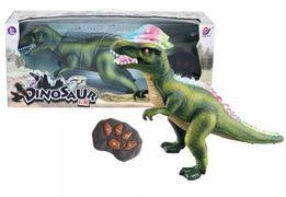 Животные, динозавр, свет, звук, ходит, в коробке 47*14*20
