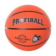 Мяч баскетбольный PROFIBALL, размер 7,резина, 8 панелей, рисунок-печать, 510 г