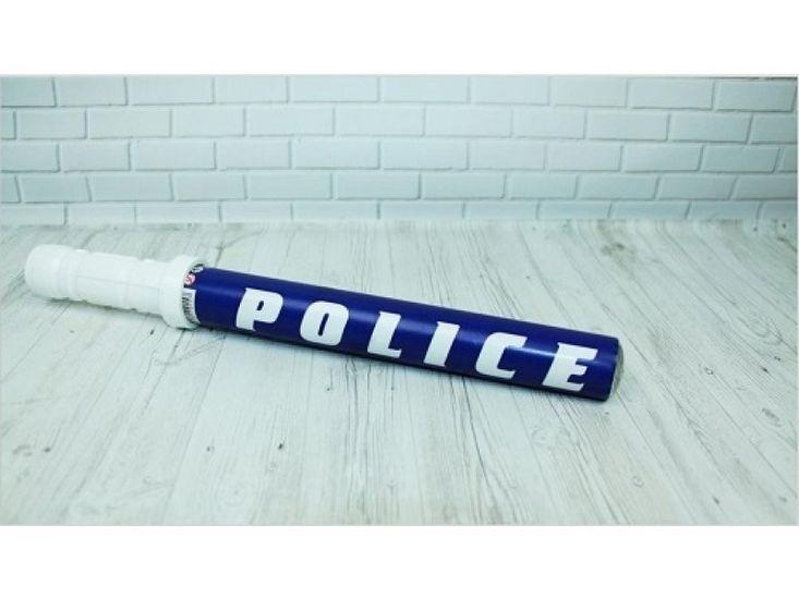 Мыльный меч Police