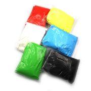 DSCN0423 Пластилин супер легкий 80g,OPP,mix6, 1шт/этикетка (180)