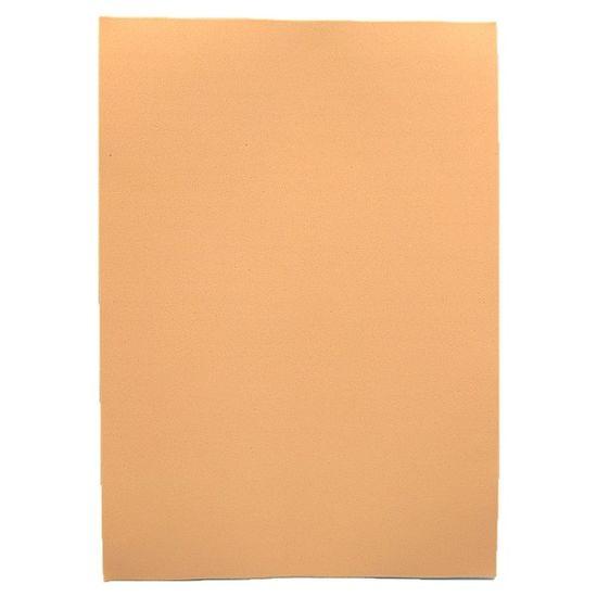 Фоаміран А4 світло-персикового кольору, товщина 1.5 мм, 10 аркушів Josef Otten 15A4-7014