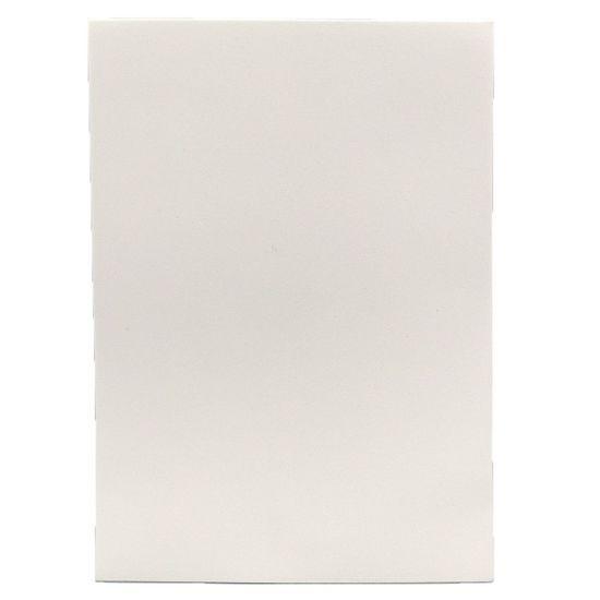 Фоаміран А4 молочного кольору, товщина 1.5 мм, 10 аркушів Josef Otten 15A4-7021