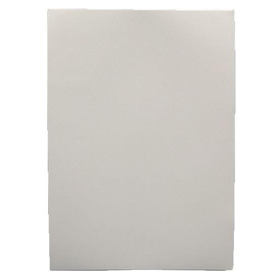 Фоаміран А4 білого кольору, товщина 1.5 мм, 10 аркушів Josef Otten 15A4-7022