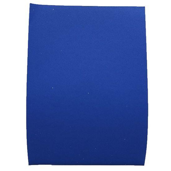 Фоаміран А4 темно-синього кольору, товщина 1.5 мм, 10 аркушів Josef Otten 15A4-7032