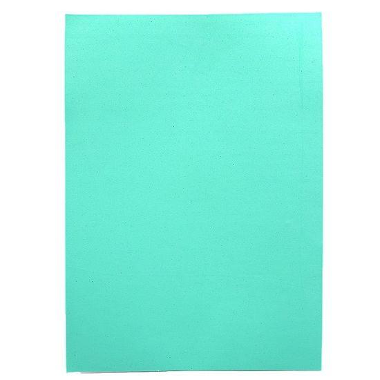 Фоаміран А4 бірюзово-зеленого кольору, товщина 1.5 мм, 10 аркушів Josef Otten 15A4-7042