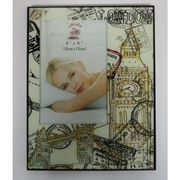 FS2824 Ф/рамка картина Памятники архітектури10*15, mix3 (1)