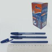 Ручка кулькова синя 0.7 мм Josef Otten 555A