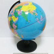 6028-32B Глобус политический, поверхн. глянц.; 32,0 (1)