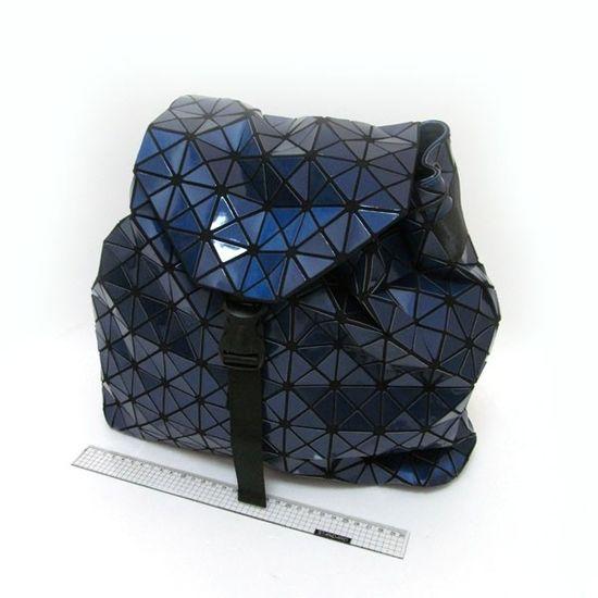 6228#-702G Рюкзак молодежный Stylish, синий, 33x34x12см (1)