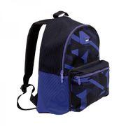 624605KNB Рюкзак TM Milan Knit blue 42*30*16см ()