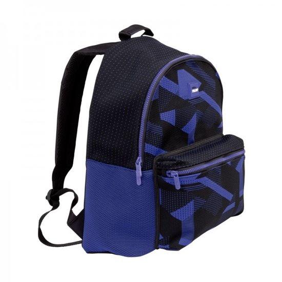 624605KNB Рюкзак TM Milan Knit blue 42*30*16см (1)