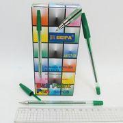 Ручка кулькова зелена 0.5 мм Beifa AA927