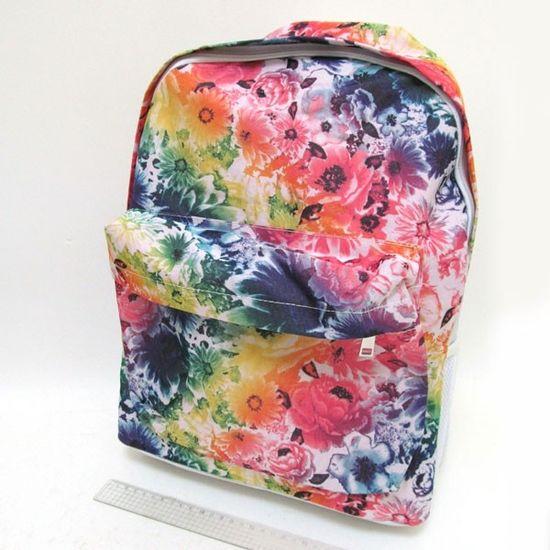 DSCN0582-B-3 Рюкзак с карманом Нежность, 42х30х13см (1)