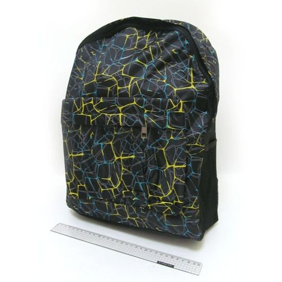 DSCN0633-B-4 Рюкзак с карманом Капиляры 42*30*13см (1)