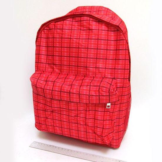 DSCN0635-B-1 Рюкзак с карманом Сетка, 42х30х13см (1)