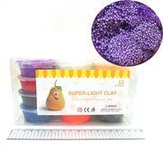 DSCN7670 Пластилин шариковый в банке 12шт.*20g + стеки (1)