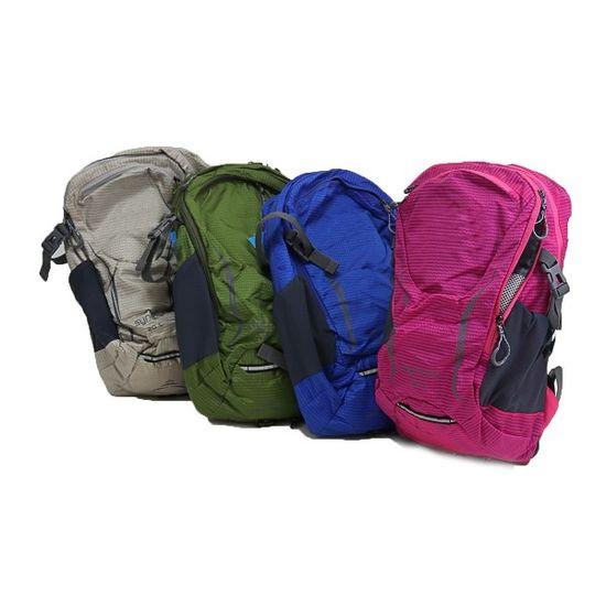 DSCN9851 Рюкзак для туризма 3 отд UAL 20 L 43*25*14см 20L дожд.чех. сетк спина mix (5)