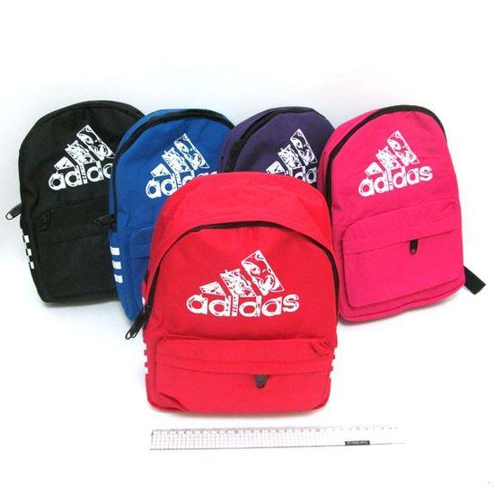 IMG105# Рюкзак детский Adidas'' 30*22*11см, mix5 (5)