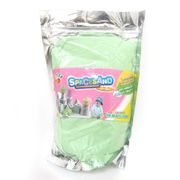 IMG1803-6 (IMG5416-3) Песок кинетический Green зелен. 1кг, основа-нановолокно (IMG_4591) (25)