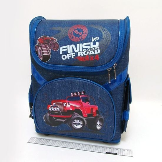 IMG3135-1 Рюкзак коробка Биг фут 30*27*17см (1)