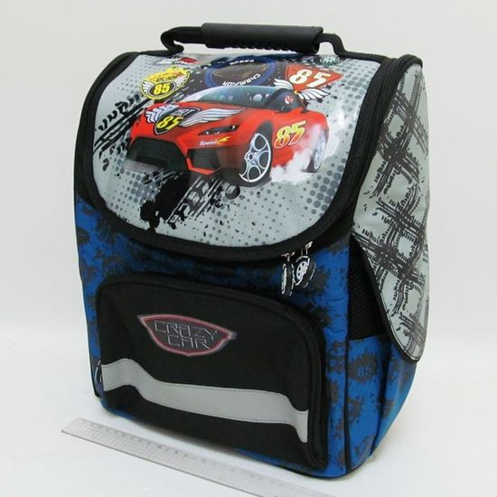 JO-1802 Рюкзак коробка Racer 3 отд.,ортоп.,светоотраж., 39х29х16см (IMG_0440) (1)
