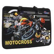 S2009 Сумка с ручками J.Otten  Motocross 26*32*9см увеличенная (12/120)